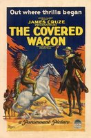 The Covered Wagon movie poster (1923) picture MOV_db826897