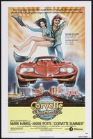 Corvette Summer movie poster (1978) picture MOV_db8466b8