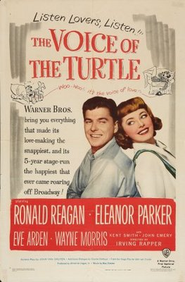 The Voice of the Turtle movie poster (1947) poster MOV_db847270
