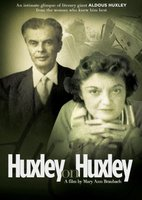Huxley on Huxley movie poster (2009) picture MOV_db86d671