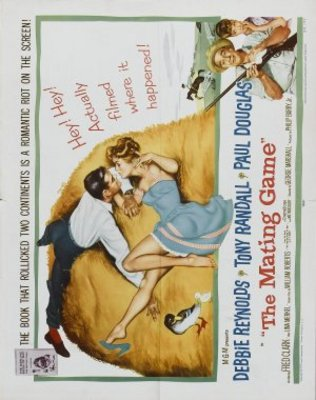 The Mating Game movie poster (1959) poster MOV_db87f979