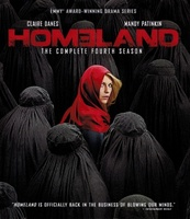 Homeland movie poster (2011) picture MOV_db8a4977
