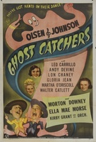 Ghost Catchers movie poster (1944) picture MOV_db8b0dbd