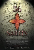36 Saints movie poster (2013) picture MOV_db8b212f