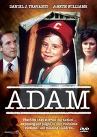 Adam movie poster (1983) picture MOV_db91f6f1