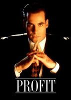 Profit movie poster (1996) picture MOV_db9759af