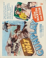 Gunplay movie poster (1951) picture MOV_db9a0236