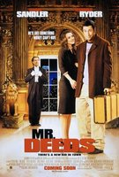 Mr Deeds movie poster (2002) picture MOV_db9b77c7