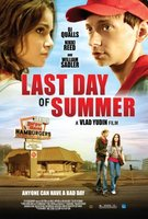 Last Day of Summer movie poster (2009) picture MOV_db9ee8d9