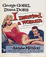 I Married a Woman movie poster (1958) picture MOV_db9fc54e