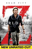 World War Z movie poster (2013) picture MOV_dba13198