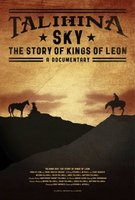 Talihina Sky: The Story of Kings of Leon movie poster (2011) picture MOV_dba2a201