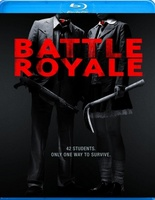 Battle Royale movie poster (2000) picture MOV_dba7ed92