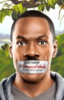 A Thousand Words movie poster (2012) picture MOV_dba87060