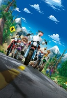 Barnyard movie poster (2006) picture MOV_dbaaae70