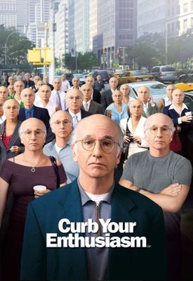Curb Your Enthusiasm movie poster (2000) poster MOV_dbb5e28f