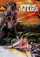 Land of the Lost movie poster (2009) picture MOV_dbb91c23