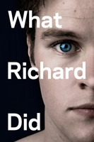What Richard Did movie poster (2012) picture MOV_dbbfad67