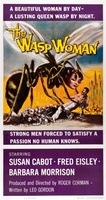 The Wasp Woman movie poster (1960) picture MOV_dbc09b0f