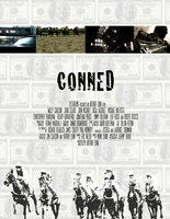 Conned movie poster (2010) picture MOV_dbc4c3d2