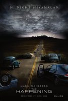 The Happening movie poster (2008) picture MOV_dbc68c8a