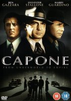 Capone movie poster (1975) picture MOV_dbc6e27f
