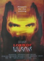 Lord of Illusions movie poster (1995) picture MOV_dbc75103