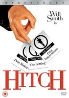 Hitch movie poster (2005) picture MOV_dbc9a7b7
