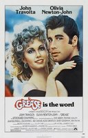 Grease movie poster (1978) picture MOV_dbca7c85