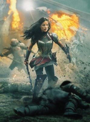 Thor: The Dark World movie poster (2013) poster MOV_dbcc20fc