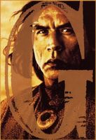 Geronimo: An American Legend movie poster (1993) picture MOV_dbcccbf6