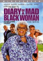 Diary Of A Mad Black Woman movie poster (2005) picture MOV_dbcd7193