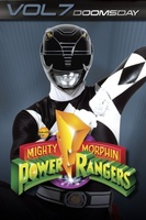 Mighty Morphin' Power Rangers movie poster (1993) picture MOV_dbcdfb60