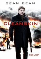 Cleanskin movie poster (2011) picture MOV_dbcf64c1