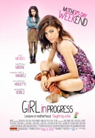 Girl in Progress movie poster (2011) picture MOV_dbd095b7