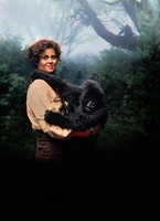 Gorillas in the Mist: The Story of Dian Fossey movie poster (1988) picture MOV_dbd2df2e