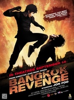 Bangkok Renaissance movie poster (2011) picture MOV_dbd4582e
