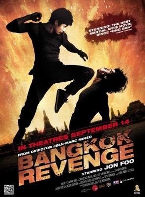 Bangkok Renaissance movie poster (2011) poster MOV_dbd4582e