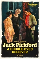 A Double-Dyed Deceiver movie poster (1920) picture MOV_dbd4ec0d