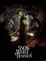 Snow White and the Huntsman movie poster (2012) picture MOV_fea1b851