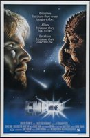 Enemy Mine movie poster (1985) picture MOV_dbd7ea48