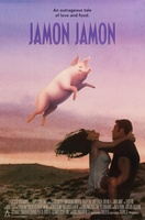 Jamón, jamón movie poster (1992) picture MOV_dbdad5b5