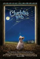 Charlotte's Web movie poster (2006) picture MOV_dbdd1585