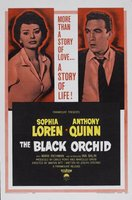 The Black Orchid movie poster (1958) picture MOV_dbde33d4