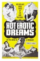 Hot Erotic Dreams movie poster (1968) picture MOV_dbe2106b