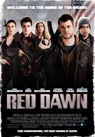 Red Dawn movie poster (2012) picture MOV_dbe3d3e6