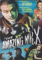 The Amazing Mr. X movie poster (1948) picture MOV_dbe89cd0