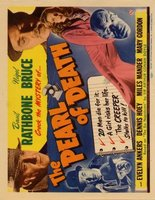 The Pearl of Death movie poster (1944) picture MOV_dbe8ede1
