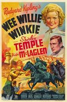 Wee Willie Winkie movie poster (1937) picture MOV_dbe9457c
