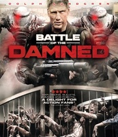 Battle of the Damned movie poster (2013) picture MOV_dbeaac86